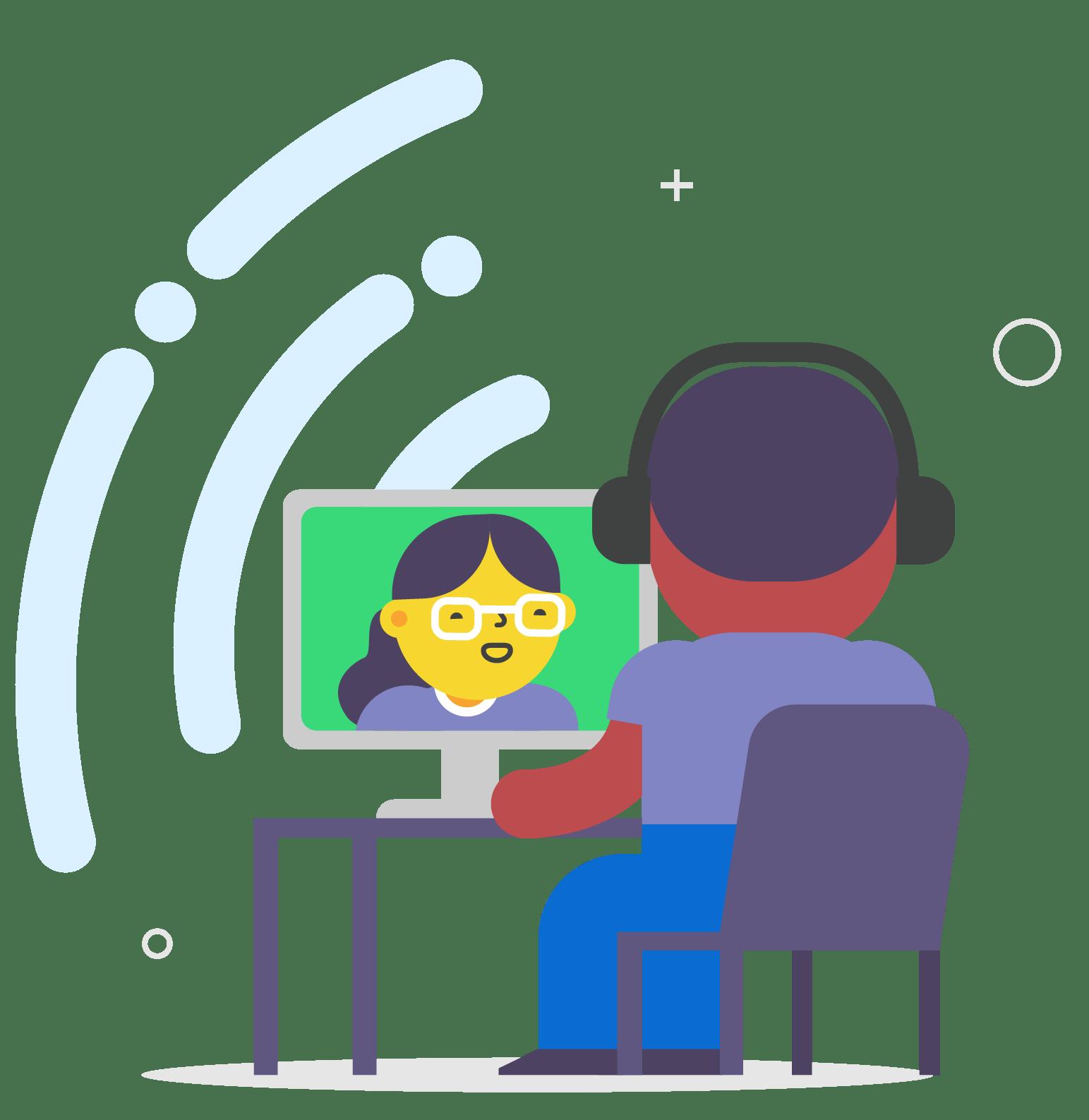 Chanty-team-chat-audio-video-calls