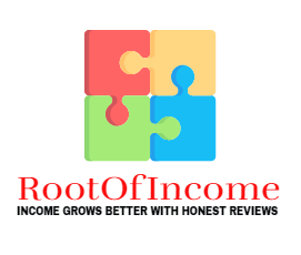 Root of income